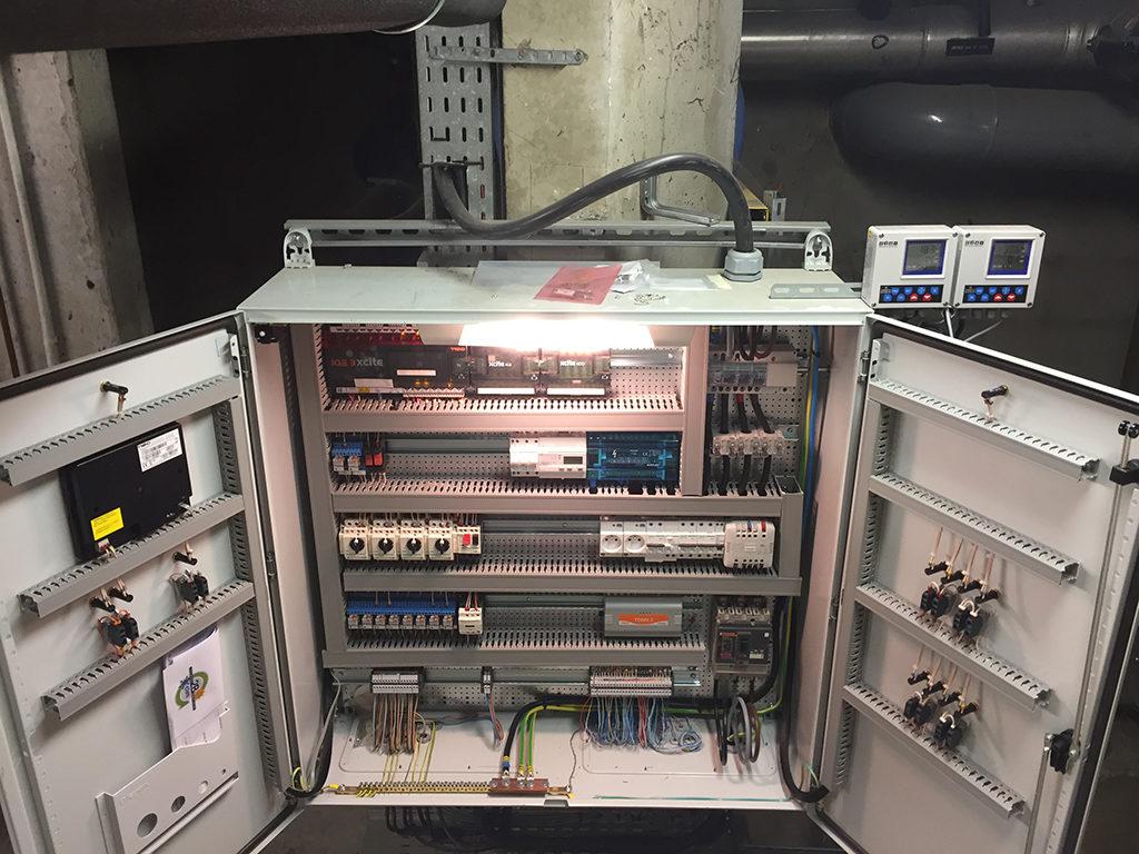 GTC Domitique - 2BCLIM - Climatisation - Chauffage - Plomberie - Ventilation -Désenfumage - Domotique GTC